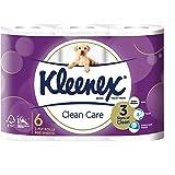 Kleenex Ultra Soft Bath Tissue, 160 Count (Pack of 6)