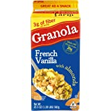 Sweet Home Farm Granola, French Vanilla with Almond