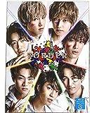 【外付け特典あり】舞台「7ORDER」Blu-ray (デジパック、スリーブケース仕様)(ポストカード7枚セット付)