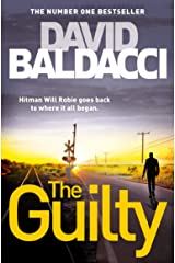 The Guilty: A Will Robie Novel 4 Kindle Edition