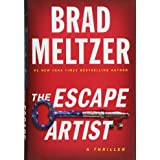 The Escape Artist: 1