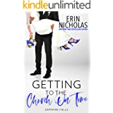 Getting to the Church On Time (Sapphire Falls Book 12)