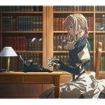 ヴァイオレット・エヴァーガーデン HD(1440×1280) VIOLET EVERGARDEN: Automemories