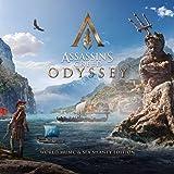 Assassin's Creed Odyssey (World Music & Sea Shanties Edition…