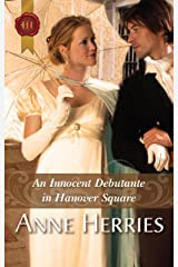 An Innocent Debutante In Hanover Square (A Season in Town Book 2) Kindle Edition