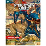 Dungeons & Dragons Mythic Odysseys of Theros (D&D Campaign S…