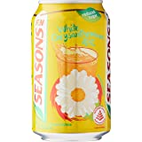 Seasons White Chrysanthemum Tea 300ml (Pack of 24)