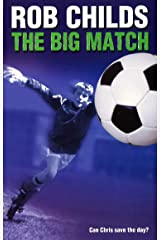 The Big Match Kindle Edition
