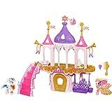 My Little Pony Royal Wedding Castle Playskoolyset