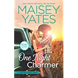 One Night Charmer (Copper Ridge Book 4)