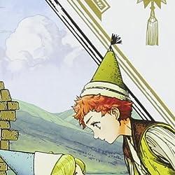 とんがり帽子のアトリエの人気壁紙画像 ココ,タータ