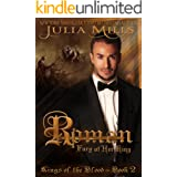 ROMAN: Fury of Her King (Kings of the Blood Book 2)
