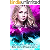Reawakened (The Sherwood Wolves #9)