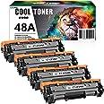 Cool Toner Compatible Toner Cartridge Replacement for HP 48A CF248A HP Laserjet Pro M15w MFP M29w M28W M16w M15a M16a M29a M2