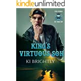 King's Virtuous Son (The Kings of Men MC Book 7)