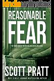 Reasonable Fear (Joe Dillard Book 4) (English Edition)
