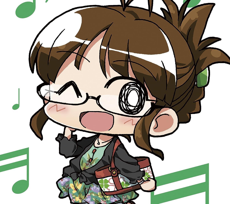 アイドルマスター 秋月律子 HD(1440×1280)スマホ 壁紙・待ち受け