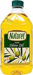 Naturel Pure Olive Oil, PET, 2L