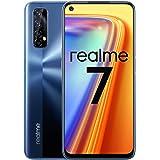 Realme 7 4G LTE Volte Factory Unlocked 48Mp Quad Camera RMX2155 (At&t Tmobile Metro Latin Europe) International (NO Verizon/B