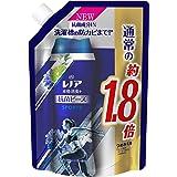 レノア 本格消臭+ 抗菌ビーズ スポーツ クールリフレッシュ 詰め替え 約1.8倍(760mL/482g)