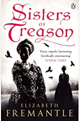 Sisters of Treason (The Tudor Trilogy) Kindle Edition