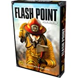 Flash Point Fire Rescue 2nd Edition Tabletop Game