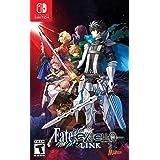 Fate Extella Link Standard Edition Nintendo Switch
