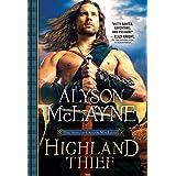 Highland Thief: 5