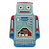 Suck UK Lunch Bot Lunchbox