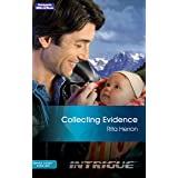 Collecting Evidence (Kenner County Crime Unit Book 5)