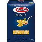 Barilla Pasta Farfalle, 500g