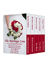 The Marriage Coin (Boxed Set) Kindle Edition