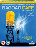 Bagdad Cafe [UK import, region B PAL format]