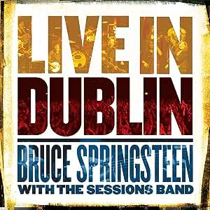 Live In Dublin [12 inch Analog]
