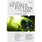 The Best Science Fiction of the Year: Volume One: 1