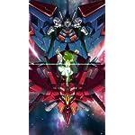 機動戦士ガンダム iPhoneSE/5s/5c/5(640×1136)壁紙 AMA-X4(アハヴァ・アジール) , RX-78KU-01(クレヴェナール)