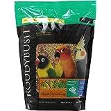 Roudybush California Blend Bird Food, Mini, 10-Pound (210MICB), B113