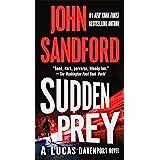 Sudden Prey