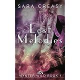 Lost Melodies: Wynter Wild Book 4