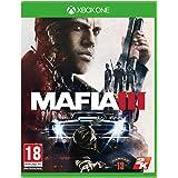Take 2 Interactive Mafia III (Xbox One)