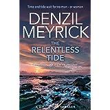The Relentless Tide: A D.C.I. Daley Thriller