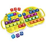 Learning Resources LER3787 AlphaBee,Multicolor