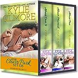 Clover Park STUDS Boxed Set Books 1-3: Steamy Romantic Comedy