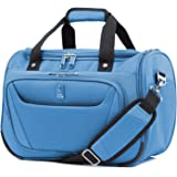 Travelpro Maxlite 5-Lightweight Underseat Carry-On Travel Tote Bag, Azure Blue, 18-Inch