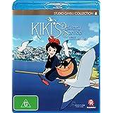 Kiki's Delivery Service (Blu-Ray)