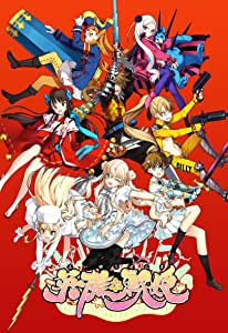 英雄*戦姫 (限定版) (ステンレスコースター、選抜メンバーによるスペシャルCD、タクティカルハンドブック 同梱) - PS3