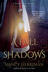 A Fall of Shadows: A Bess Ellyott Mystery Kindle Edition