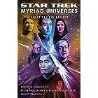 Star Trek: Myriad Universes #3: Shattered Light (Star Trek: The Next Generation)