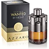 Azzaro WANTED BY NIGHT EDP 100ml, 100 ml