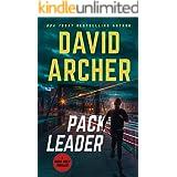 Pack Leader (Noah Wolf Book 17)